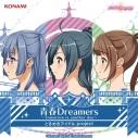 【キャラクターソング】ときめきアイドルproject 青春Dreamers -Tomorrow is another day-の画像