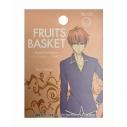 【グッズ-香水】フルーツバスケット ソリッドパフューム 草摩夾の画像