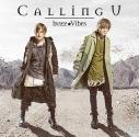 【主題歌】TV 魔術士オーフェンはぐれ旅 OP「Calling U」/buzz★Vibes アーティスト盤の画像