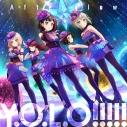 【キャラクターソング】BanG Dream! バンドリ! Afterglow Y.O.L.O!!!!! Blu-ray付生産限定盤の画像