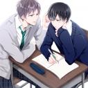 【ドラマCD】僕らの恋と青春のすべて case:02 同級生の僕ら アニメイト限定盤の画像