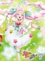 【Blu-ray】TV 魔法つかいプリキュア! Blu-ray Vol.2の画像
