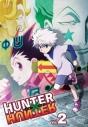 【DVD】TV HUNTER×HUNTER Vol.2の画像