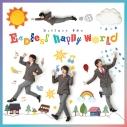 【主題歌】TV 学園ベビーシッターズ OP「Endless happy world」/小野大輔 アーティスト盤の画像