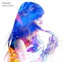 【アルバム】ChouCho/color of time 初回限定盤の画像