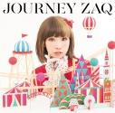 【主題歌】劇場版 中二病でも恋がしたい!-Take On ME- 主題歌「JOURNEY」/ZAQの画像