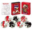 【DVD】TV とんでも戦士 ムテキング ムテキンプライス DVD-BOXの画像