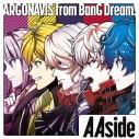 【主題歌】アプリ アルゴナビス from BanG Dream! AAside 主題歌「AAside」/ARGONAVIS from BanG Dream! 通常盤の画像