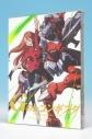 【Blu-ray】TV ガンダム Gのレコンギスタ 第2巻 特装限定版の画像