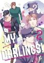 【同人誌】【専売】MY DARLINGS!2の画像