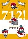 【同人誌】【専売】712!の画像