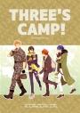 【同人誌】THREE'S CAMP!の画像