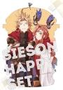 【同人誌】【専売】SIESON HAPPY SETの画像