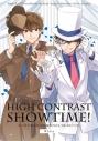 【同人誌】High Contrast  Showtime! -White- 白快再録集1の画像