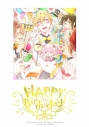 【同人誌】Happy NAGI Birthdayの画像