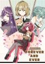 【同人誌】Forever and everの画像