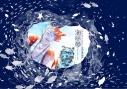 【同人誌】海昼夢【特殊装丁版】の画像