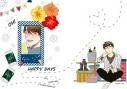 【同人誌】OH! HAPPY DAYSの画像