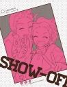 【同人誌】SHOW-OFFの画像