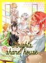 【同人誌】【専売】Knights share houseの画像