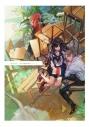 【同人誌】カズアキ画集 Kazuaki Artworks vol.2の画像