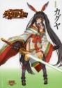 【その他(書籍)】クイーンズブレイドグリムワール 魔装剣姫 カグヤの画像