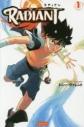 【コミック】ラディアン(1)の画像