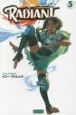 【コミック】ラディアン(5)の画像