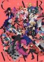【画集】キナコアートワークス カーニヴァルの画像