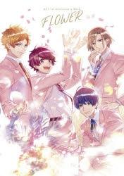 【ビジュアルファンブック】A3! 1st Anniversary Book FLOWER
