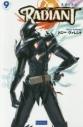 【コミック】ラディアン(9)の画像
