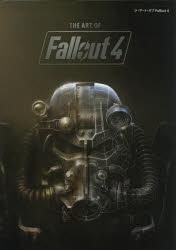 【画集】ジ・アート・オブ Fallout 4