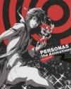【画集】PERSONA5 the Animation アートワークスの画像
