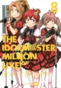 【コミック】アイドルマスター ミリオンライブ! Blooming Clover(8) オリジナルCD付き限定版の画像