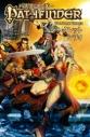 【コミック】パスファインダー VOLUME THREE シークレットシティの画像