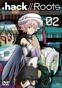 【DVD】TV .hack//Roots 2