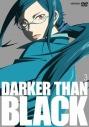 【DVD】TV DARKER THAN BLACK-黒の契約者- 3の画像