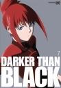 【DVD】TV DARKER THAN BLACK-黒の契約者- 7の画像
