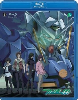 【Blu-ray】TV 機動戦士ガンダム00 1