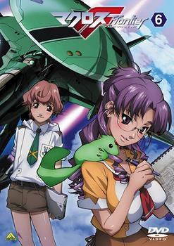 【DVD】TV マクロスFrontier 6