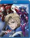【Blu-ray】TV マクロスFrontier 8の画像