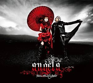 【主題歌】TV 屍姫 赫 OP「Beautiful fighter」/angela 初回限定盤