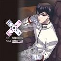 【ドラマCD】KISS×KISS collections Vol.2 魔性のキス (CV.遊佐浩二)の画像