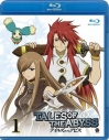 【Blu-ray】TV TALES OF THE ABYSS-テイルズ オブ ジ アビス- 1の画像