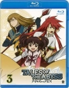 【Blu-ray】TV TALES OF THE ABYSS-テイルズ オブ ジ アビス- 3の画像