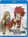 【Blu-ray】TV TALES OF THE ABYSS-テイルズ オブ ジ アビス- 4の画像