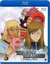 【Blu-ray】TV TALES OF THE ABYSS-テイルズ オブ ジ アビス- 5の画像