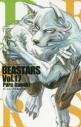【ポイント還元版(10%)】【コミック】BEASTARS 1~17巻セットの画像