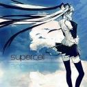 【アルバム】supercell feat.初音ミク/supercell 通常盤の画像