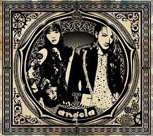 【主題歌】TV アスラクライン OP「Spiral」/angela 初回限定盤